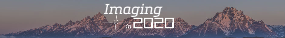 Imaging in 2020: 2018 Conference